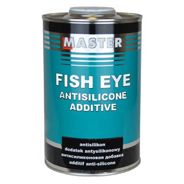 Antisilicone additive Fish Eye