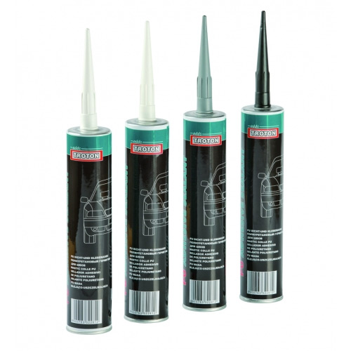 Troton polyurethane sealant in cartridge