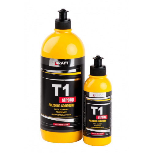 Polishing Compound T1 Strong