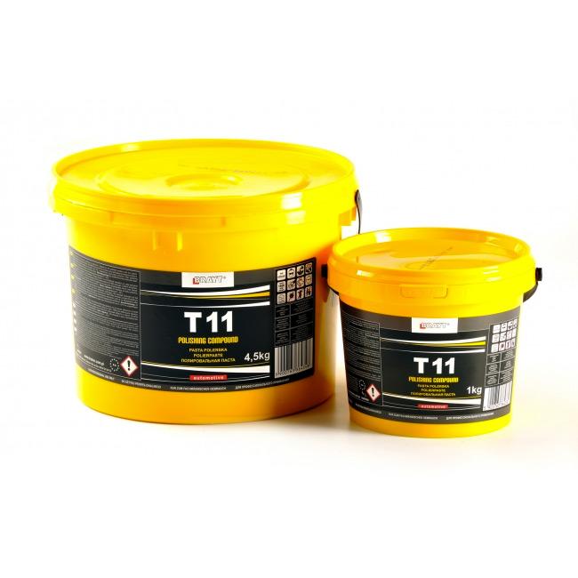 Multipurpose Polishing Compound T11