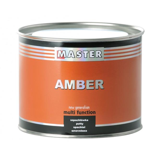 amber body filler