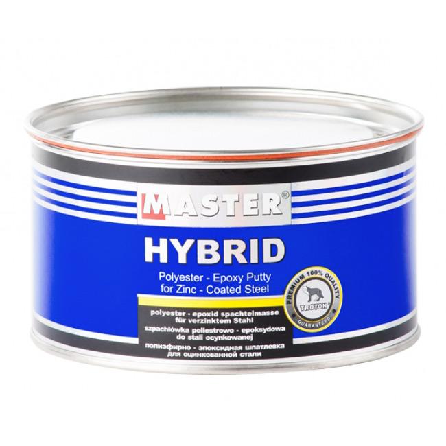 hybrid body filler