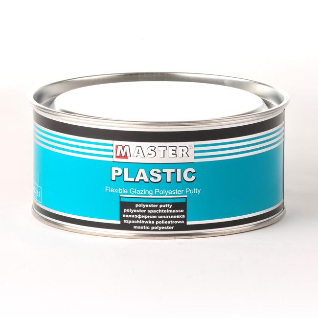 plastic body filler