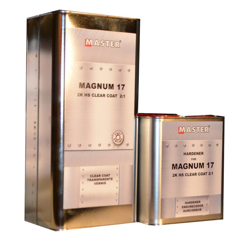 Magnum 17 HS 2:1