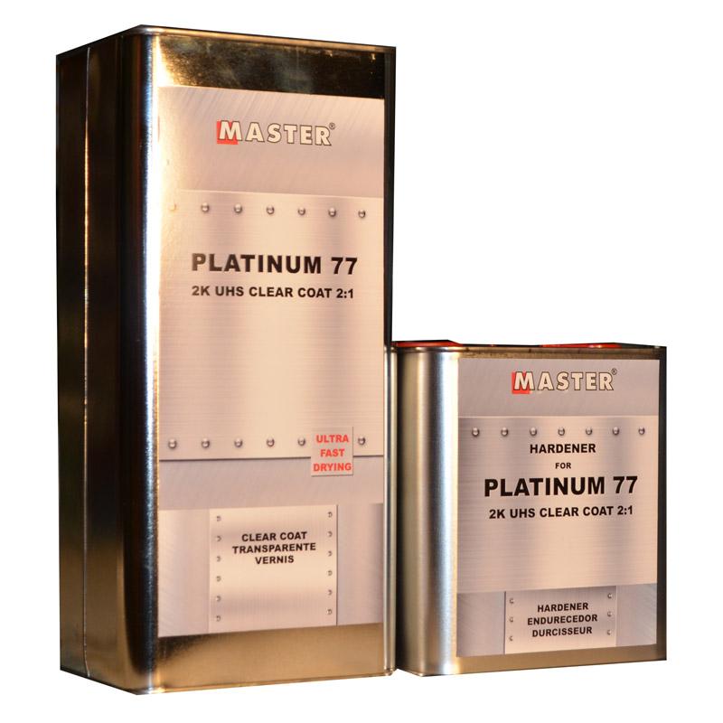 Platinum 77 UHS 2:1