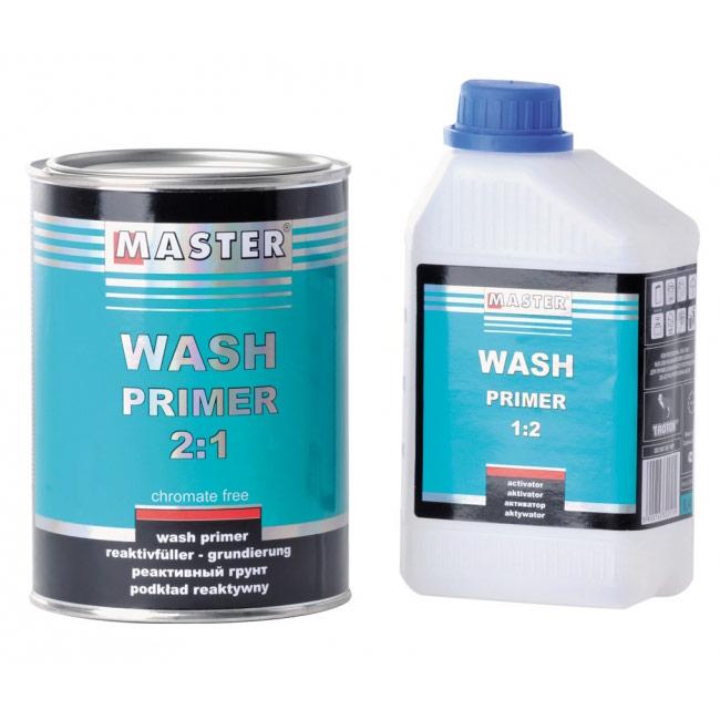 Wash Primer 2:1