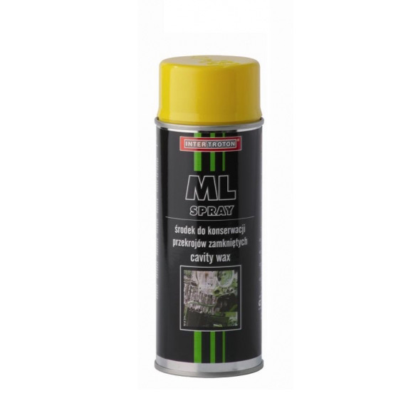 Troton cavity wax ML