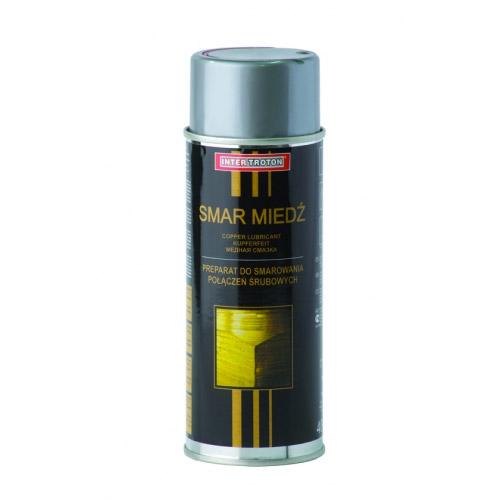 Troton copper lubricant
